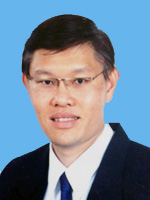 Raymond Khoo 邱定辉