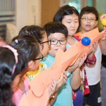 Compass Ministry (Children)
