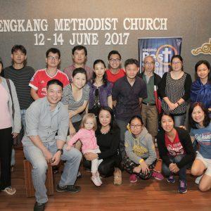 Mandarin Adult Ministry