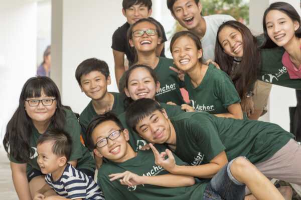 d'anchor youth ministry blk350