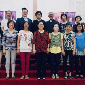 Mandarin Evergreen Ministry