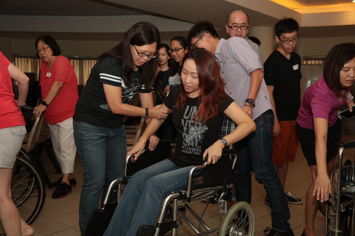 Special Needs Ohana Ministry