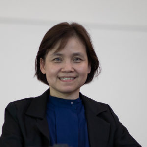 Ps Ong Bee Keow 王美娇传道