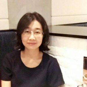 Teresa Leong Kim Yee 梁金儿