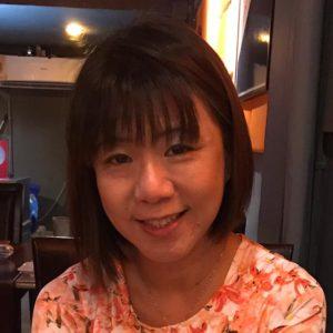 Angela Chua