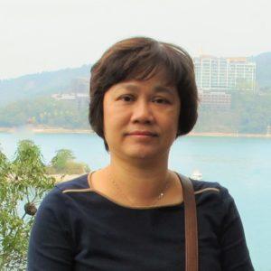 Regina Lim