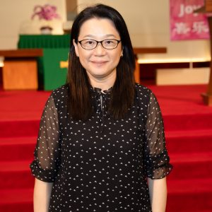 Cindy Aw Sin Lian 胡新莲