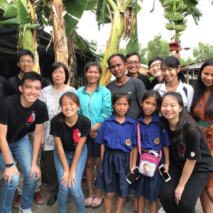 Mission Trip to Bangkok, Thailand: Amazing Stories of God's Providence, of Faith and Love