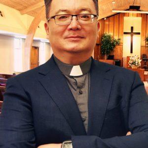 Rev Peter Pan Seng Tai 宾升泰牧师