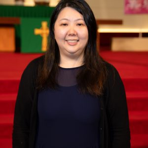 Cindy Teng 丁蓮英