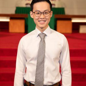 Lester Tan 陳知思