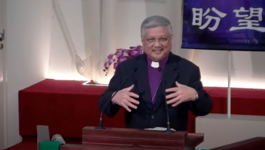God Will Make All Things New – Bishop Dr. Robert Solomon